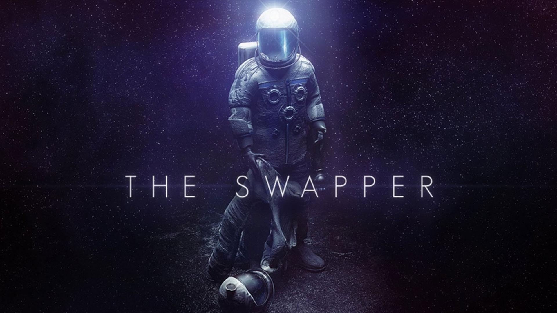 The Swapper Wallpaper Game HD Wallpaper 1080p 1920x1080