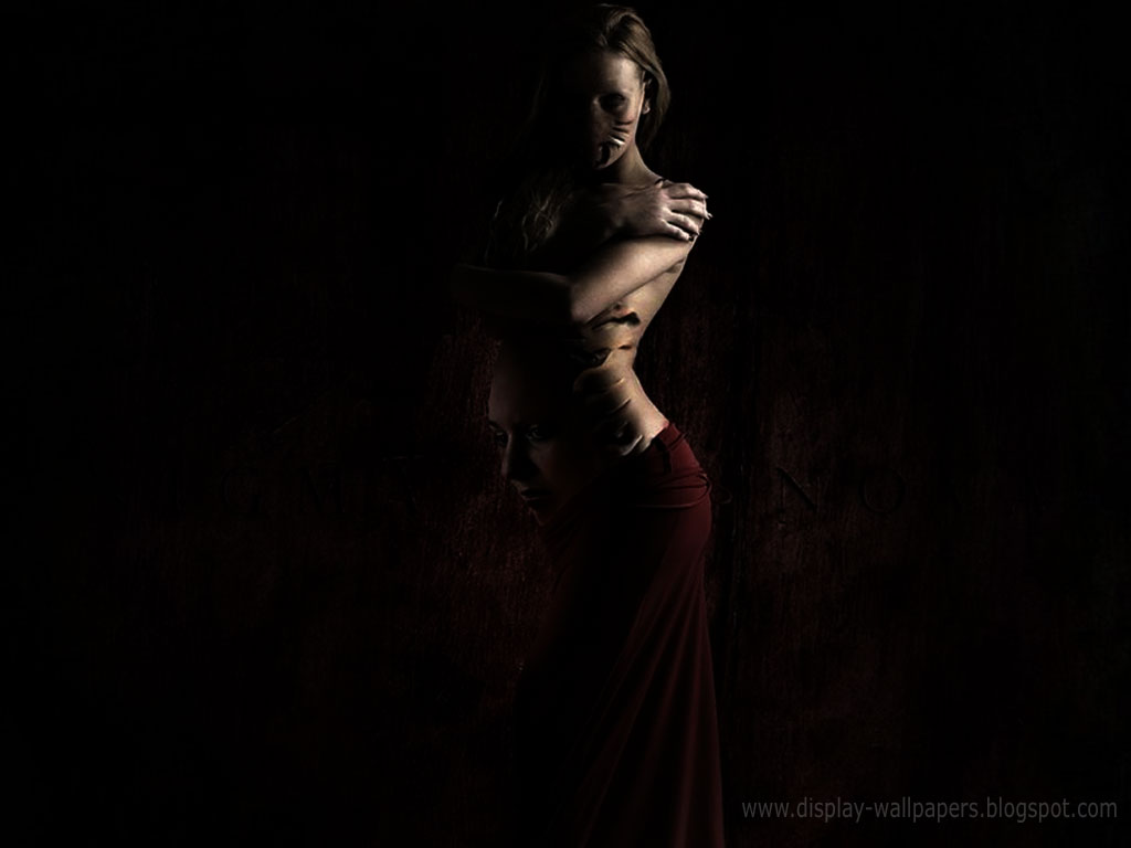 Top 10 Girls Horror Wallpapers These Top 10 Girls Horror Wallpapers 1024x768