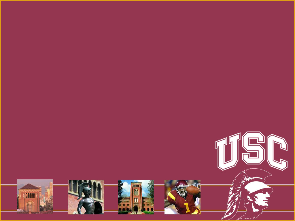 Usc2 Wallpaper Desktop Background 1024x768