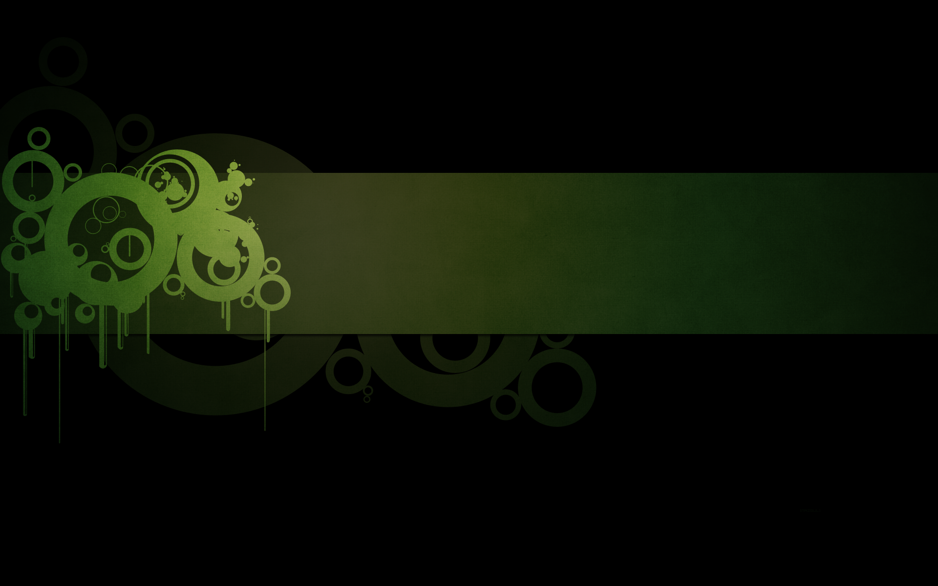 green and black wallpaper Cool Wallpaper 1920x1200