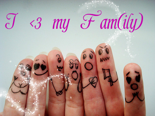 Love my Family Wallpaper i Love my Family hd Wallpaper 500x375