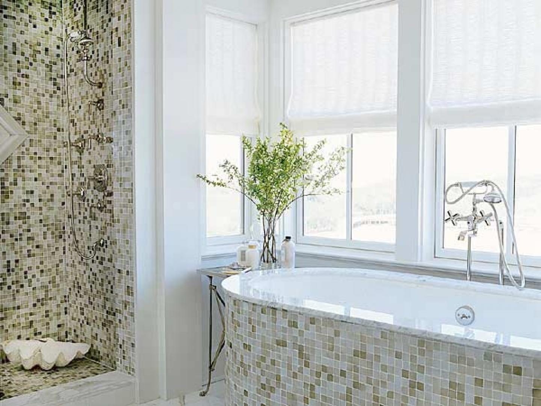 Modern Wallpaper for Bathroom - WallpaperSafari