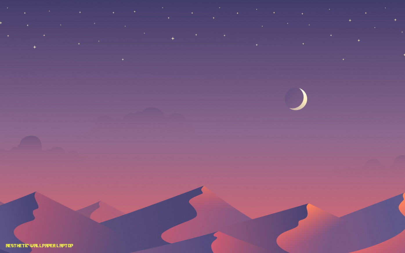 50 Night Aesthetic 4k Wallpapers On Wallpapersafari