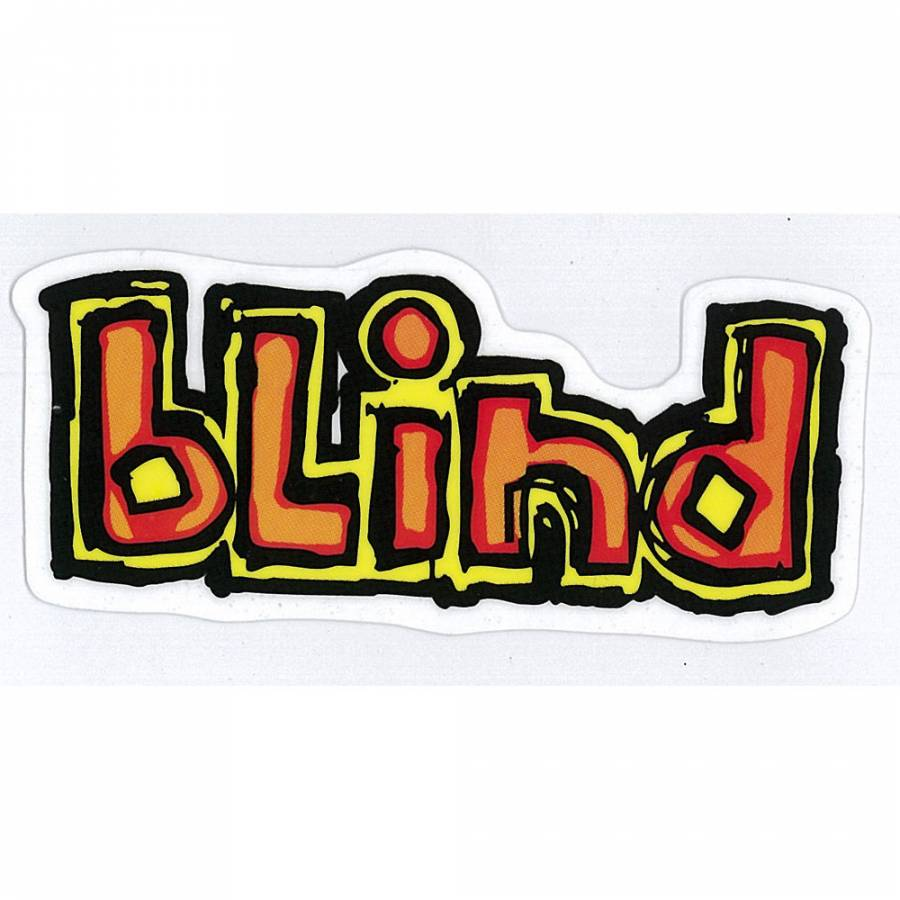 Blind Skateboards Wallpaper
