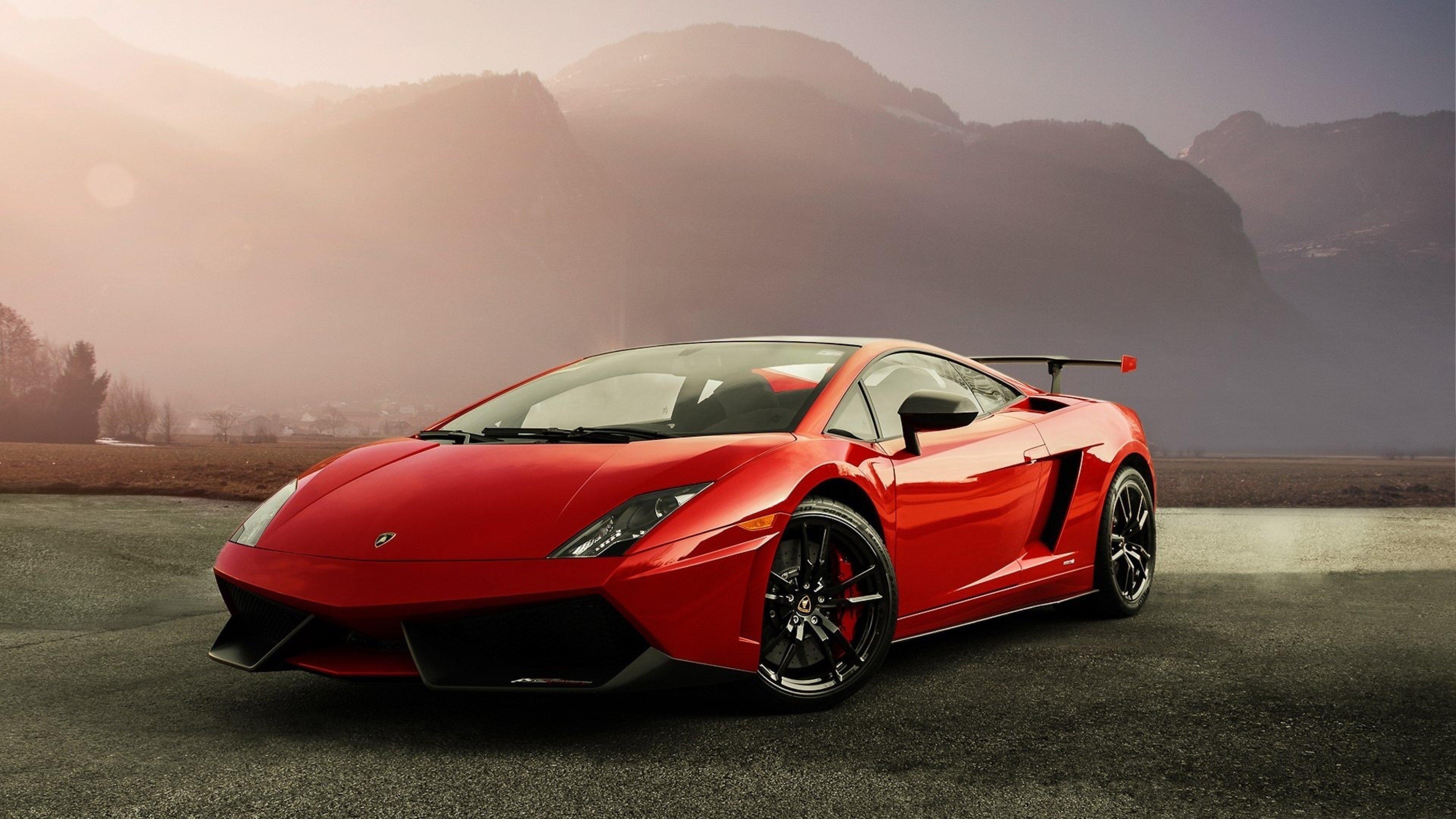 Download Wallpaper 3840x2160 Lamborghini gallardo Cars Car 4K Ultra 3840x2160