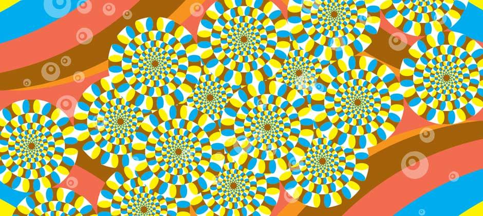 moving trippy wallpapers wallpapersafari