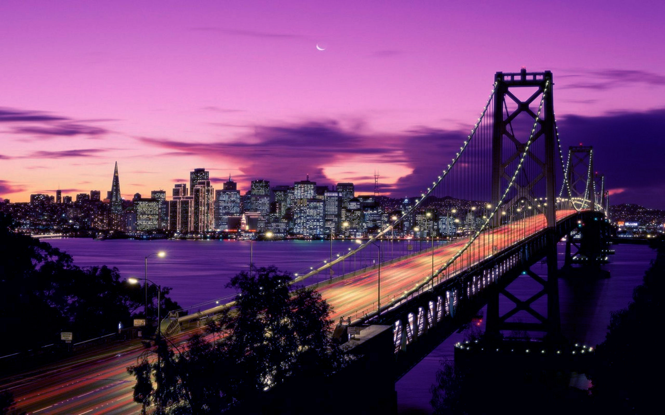 California Background 2560x1600