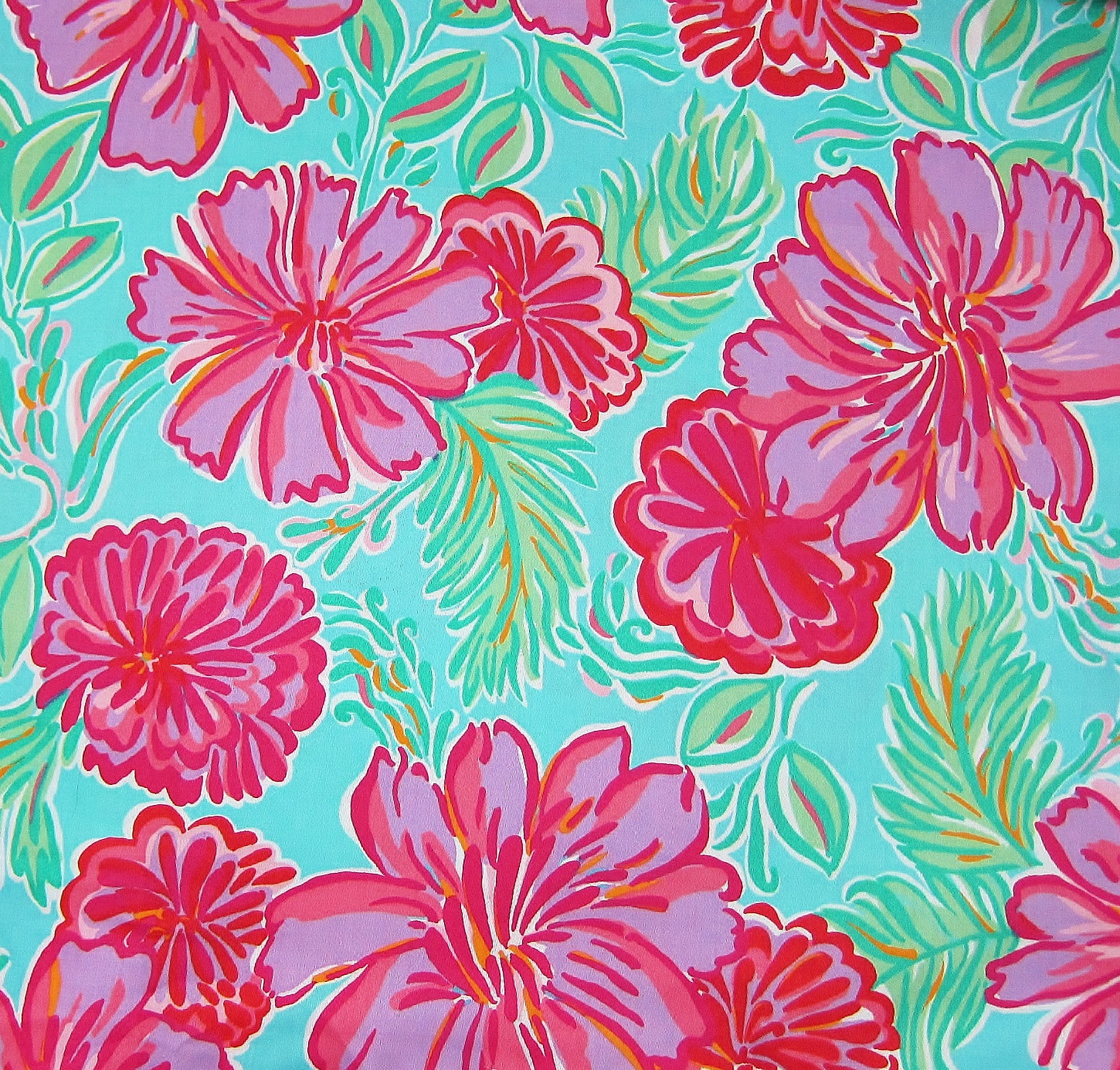 61850f818bc5e0 Authentic New Lilly Pulitzer Fabric 2011 Resort by lillyfabricland 1450x1385