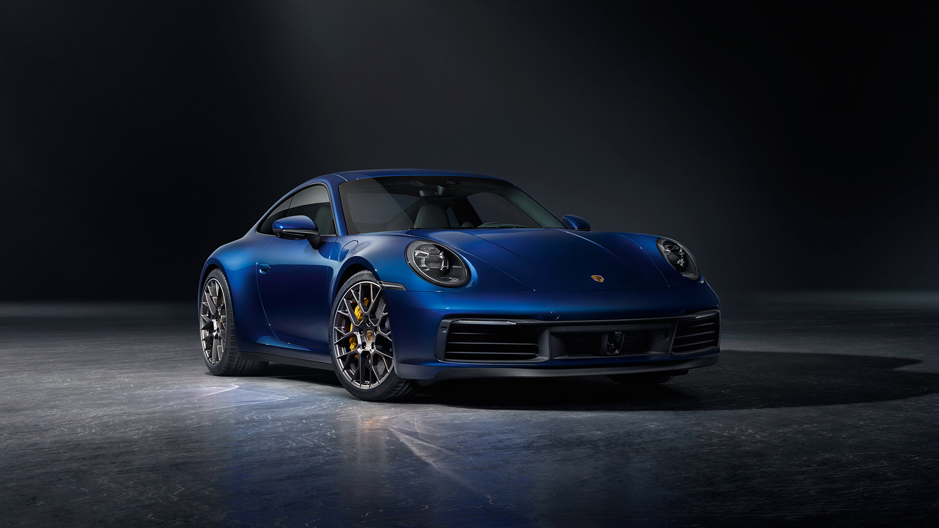 2019 Porsche 911 Carrera 4S Wallpapers HD Images   WSupercars 1920x1080
