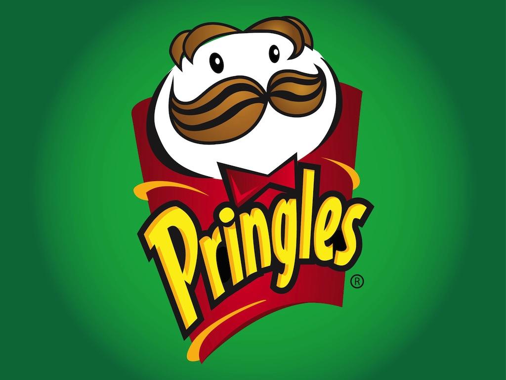 Pringles Logo Wallpaper 59871 1024x768px 1024x768