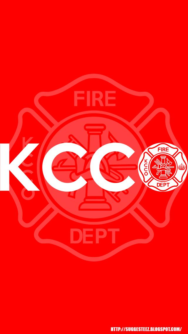 Kcco Laptop Wallpaper Kcco firefighter 640x1136