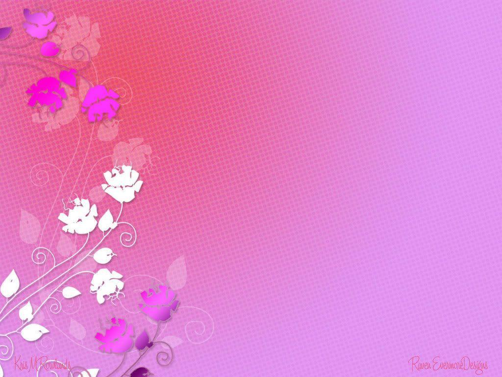 Barbie Pink Backgrounds 1024x768