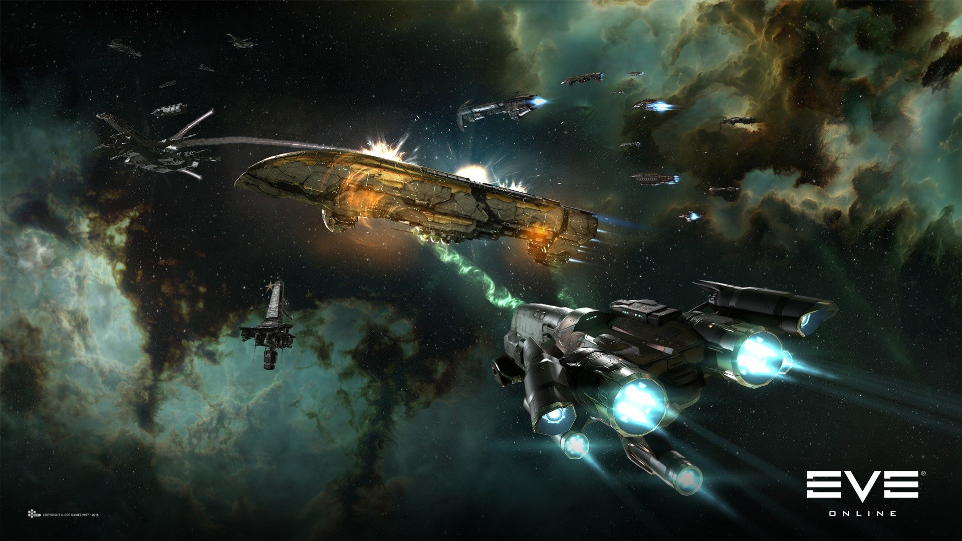 Download hd 1080p EVE Online computer wallpaper ID169261 for 1920x1080