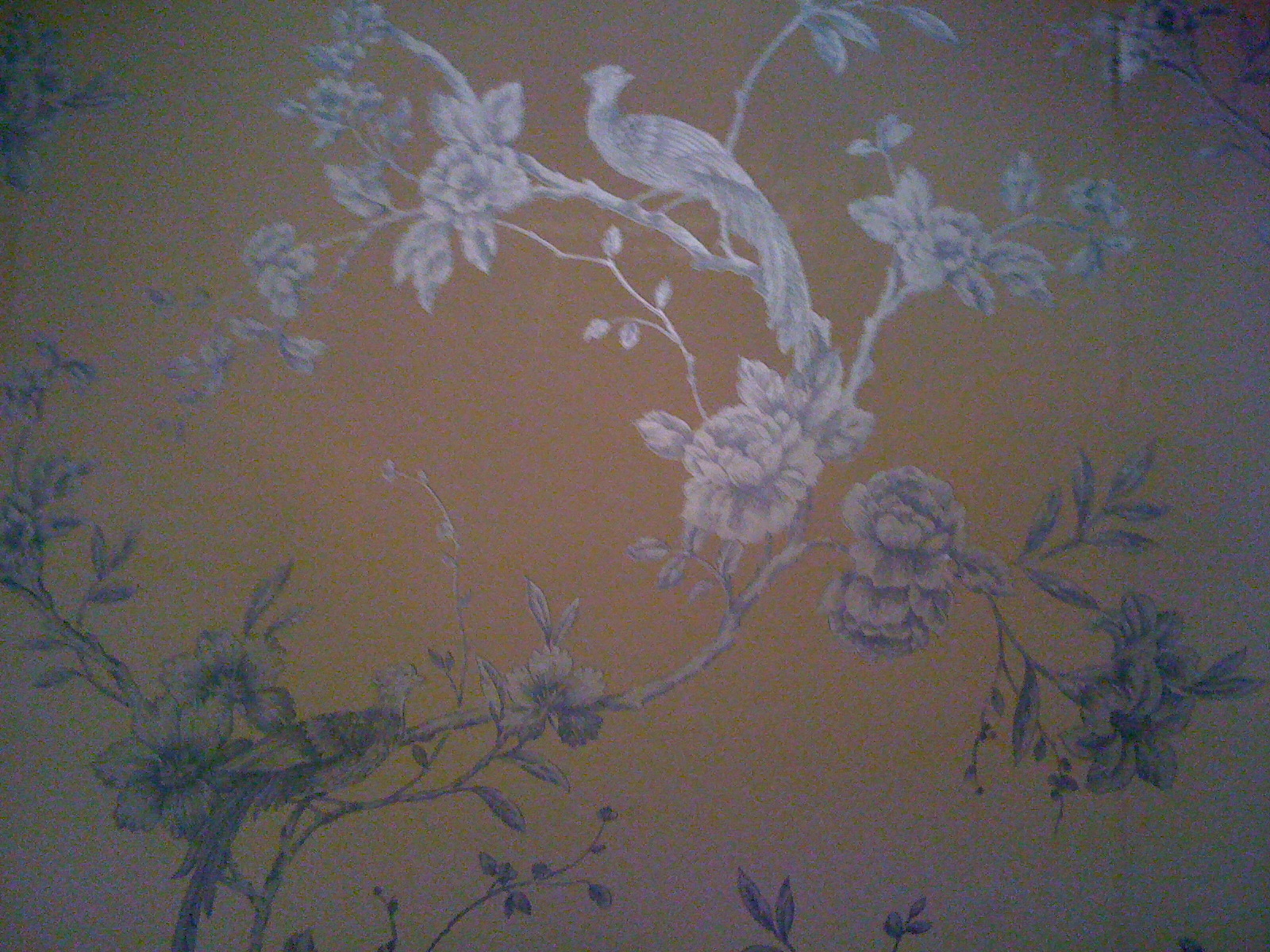 bedroomhow beautiful is this wallpaper from bm bargains in the sale 1600x1200