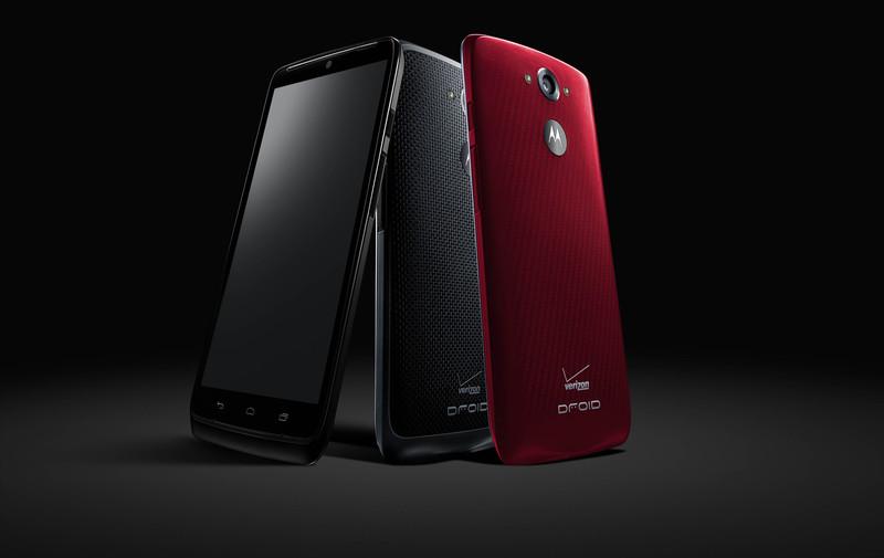 Verizon announces the Motorola Droid Turbo Android Central 800x505