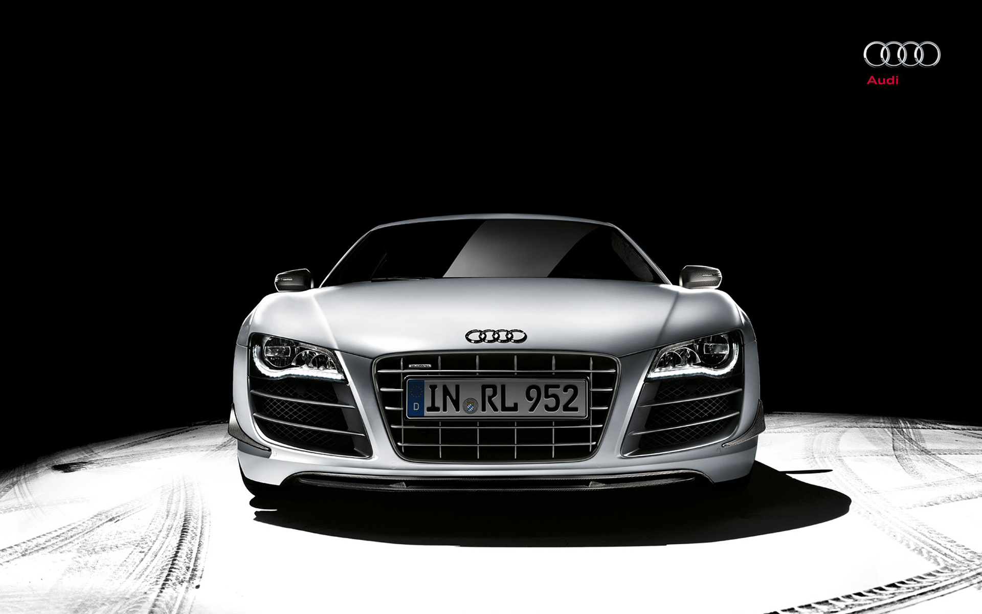 Audi R8 Gt HD Desktop Wallpaper HD Desktop Wallpaper 1920x1200