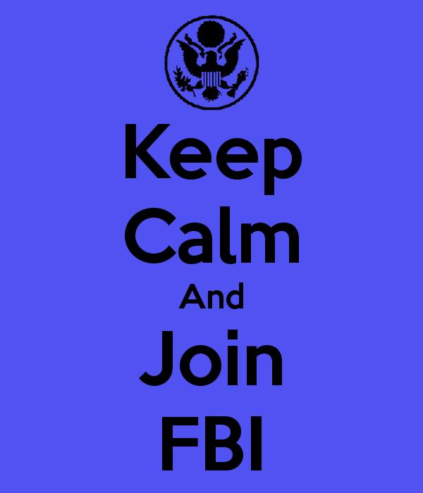 Parks And Rec Wallpaper: FBI Wallpaper Widescreen