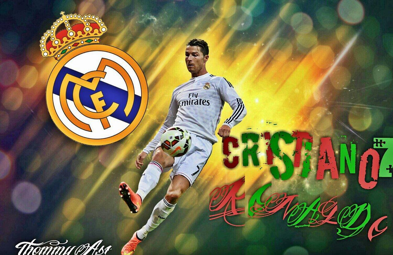 Cristiano Ronaldo Wallpaper 2015