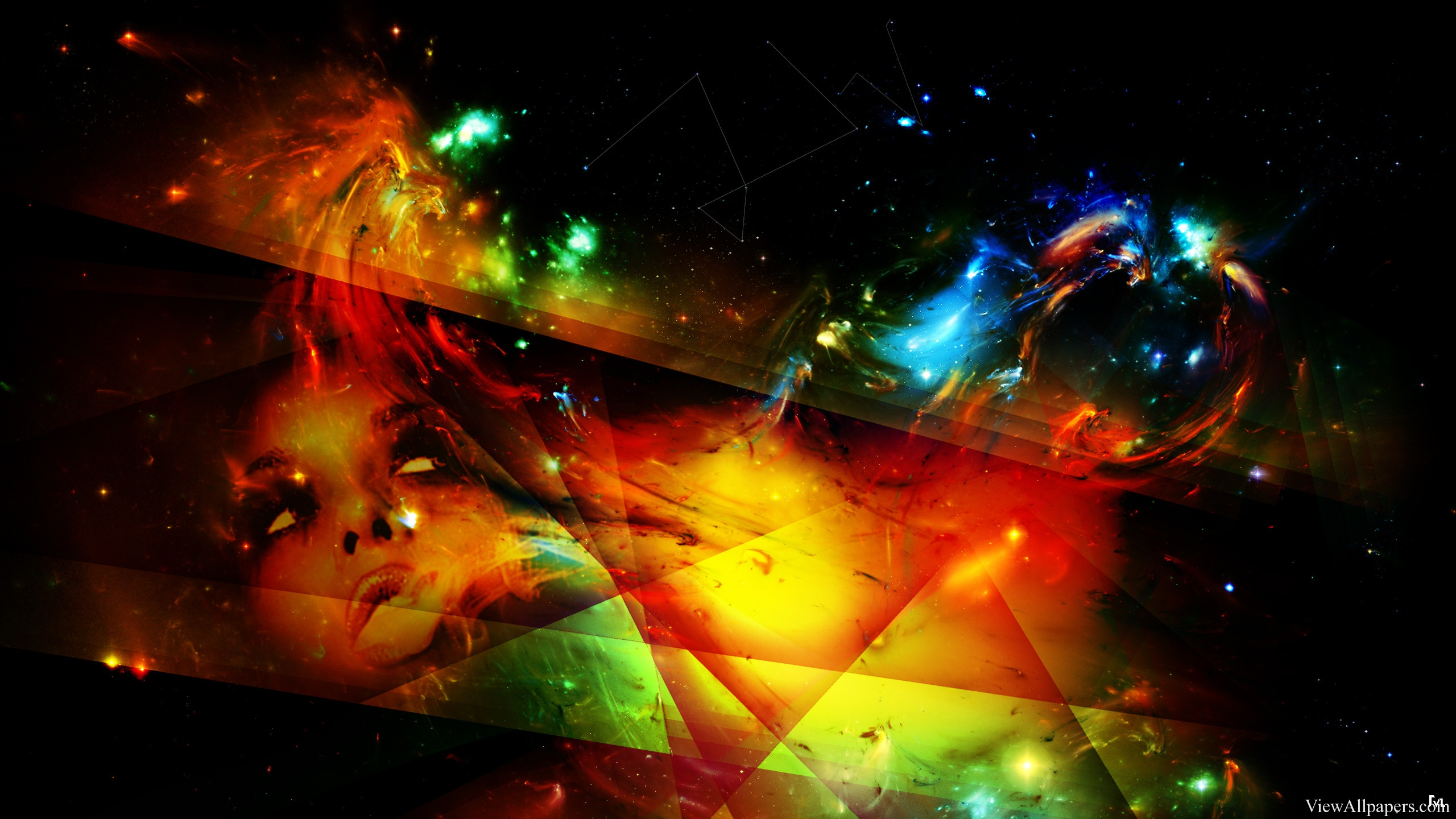 Cool Abstract Backgrounds High Resolution download Cool Abstract 2560x1440