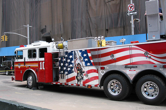 FDNY Nyc Pictures Wallpapers 660x440