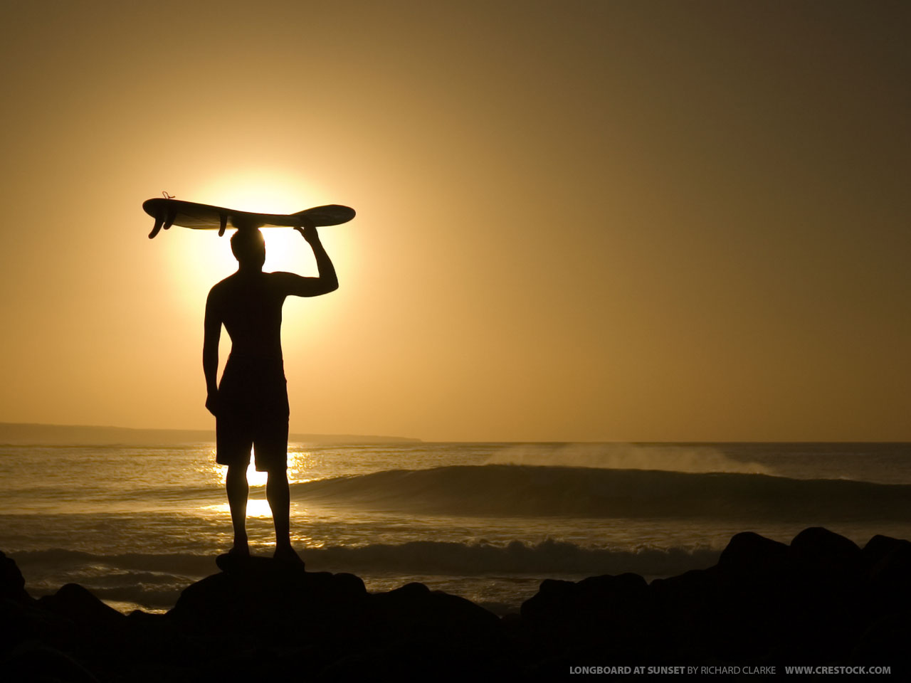 longboard surfing wallpaper - group picture, image by tag ...
