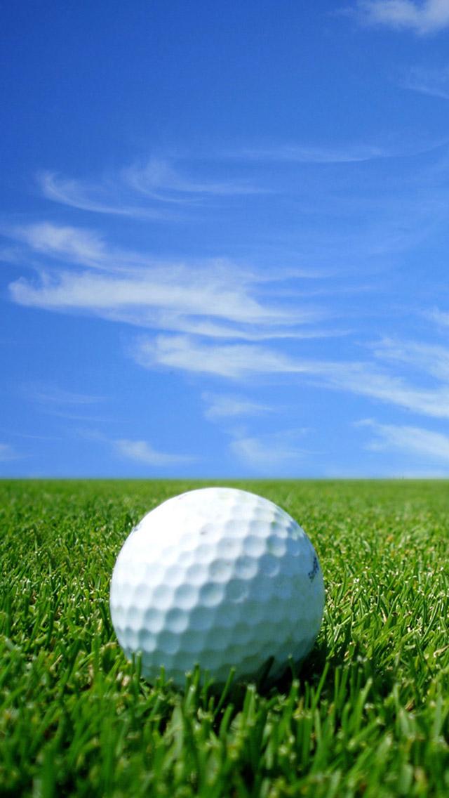cool ball golf wallpaper - photo #8