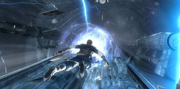 Star Wars The Force Unleashed 2 Wallpapers: Starkiller Wallpapers HD