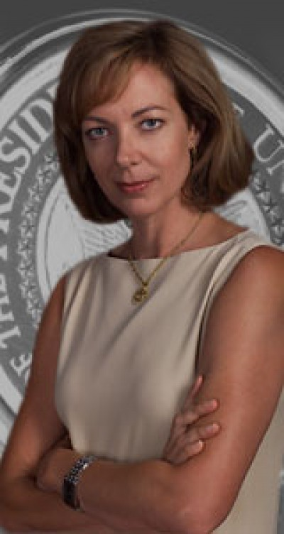 Allison Janney pictures biography pics wallpapers gallery 400x752