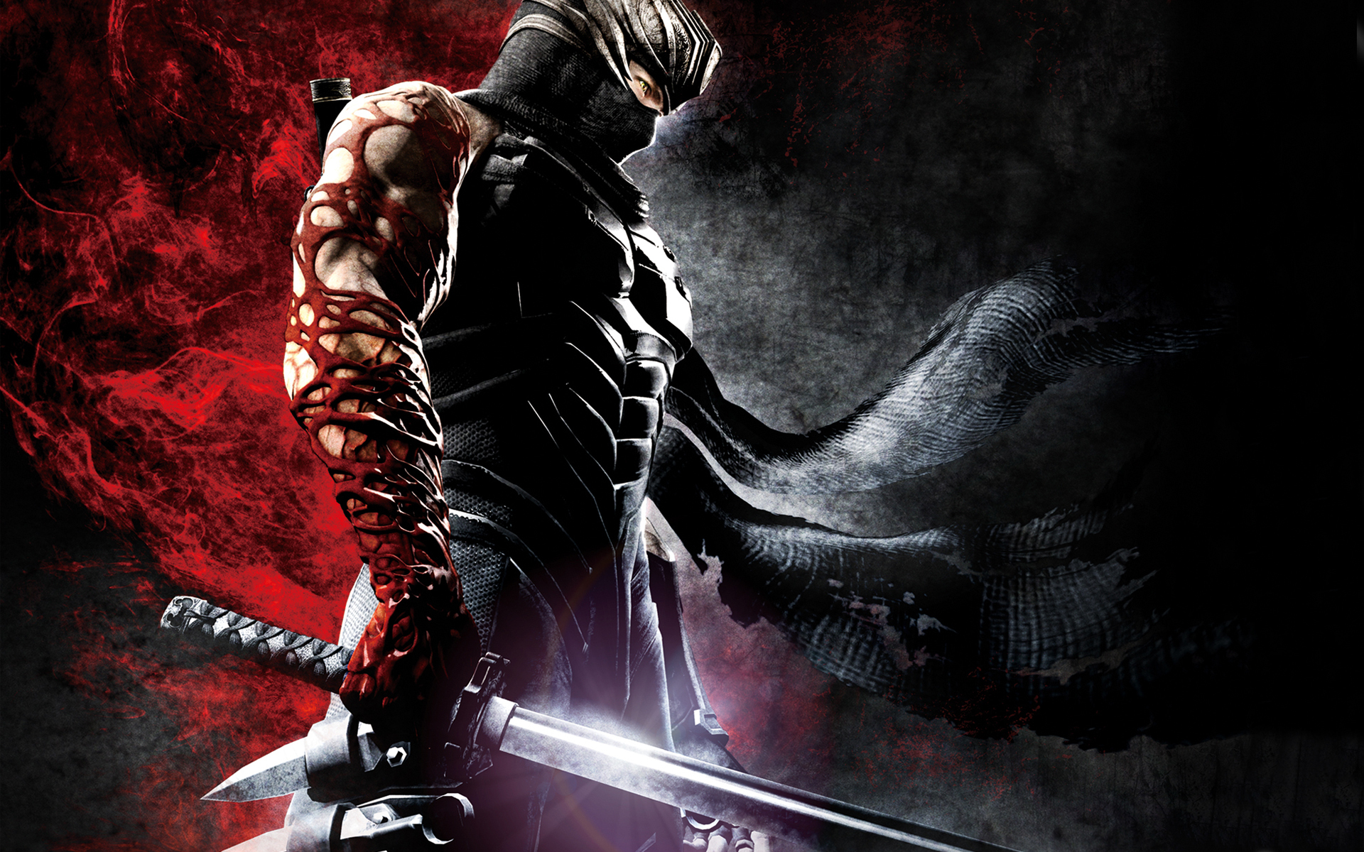 ninja gaiden 3 ps3 Wallpaper HD Wallpapers 1920x1200