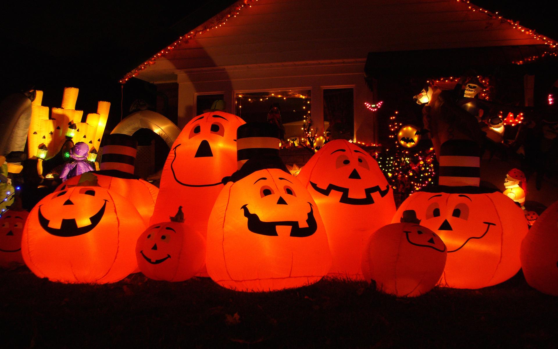 Happy Halloween wallpaper   809334 1920x1200