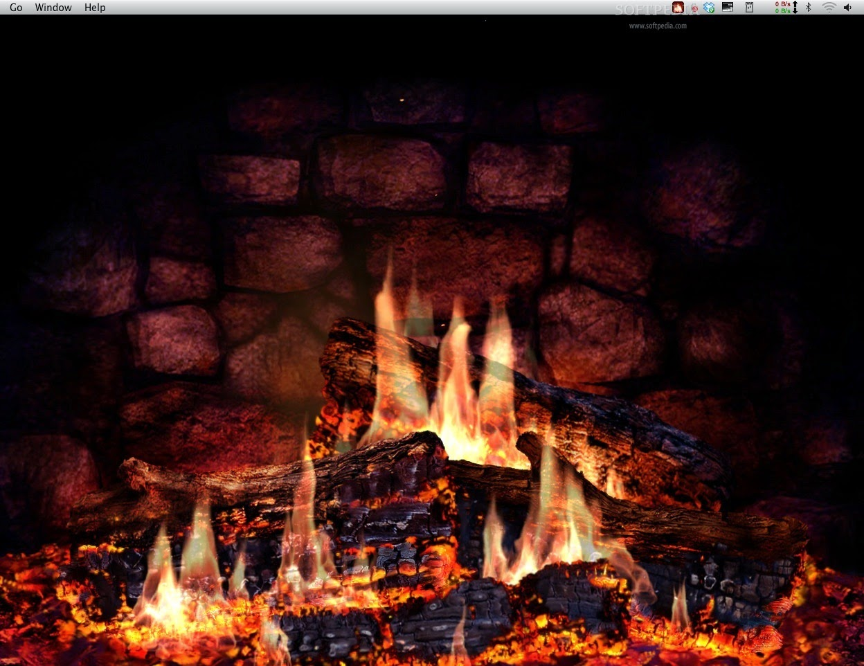 Animated Fireplace Wallpaper Wallpaper Animated 1248x962