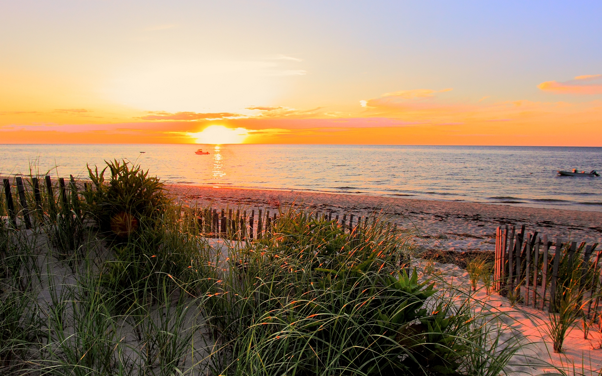 Cape Cod Desktop Wallpaper - WallpaperSafari