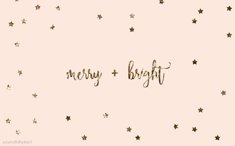 Candidly Kerri   Christmas 2016 Desktop Wallpaper BACKGROUNDS 2880x1800