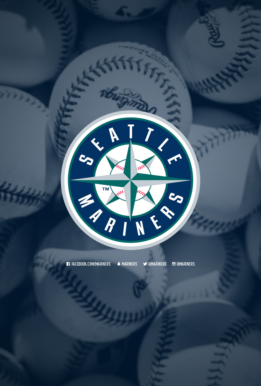 Mariners Wallpapers Seattle Mariners 1040x1536