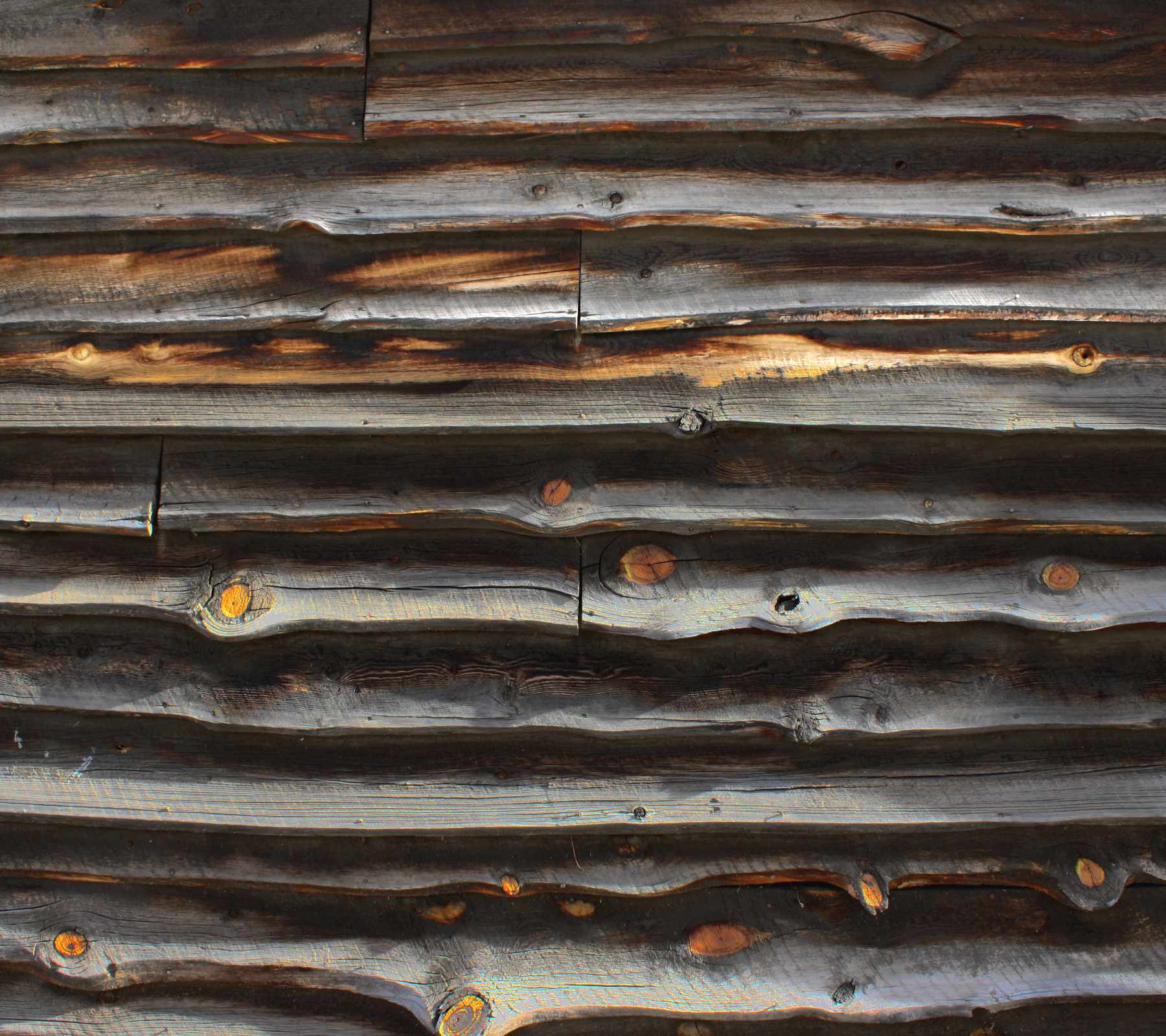 Weathered Wooden Siding Boards 1800x1600 Background Image Wallpaper 1800x1600
