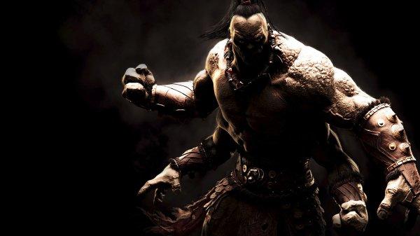 Wallpaper Mortal Kombat X 10 sur PS4 PS3 PS Vita   Play3 Live 600x337