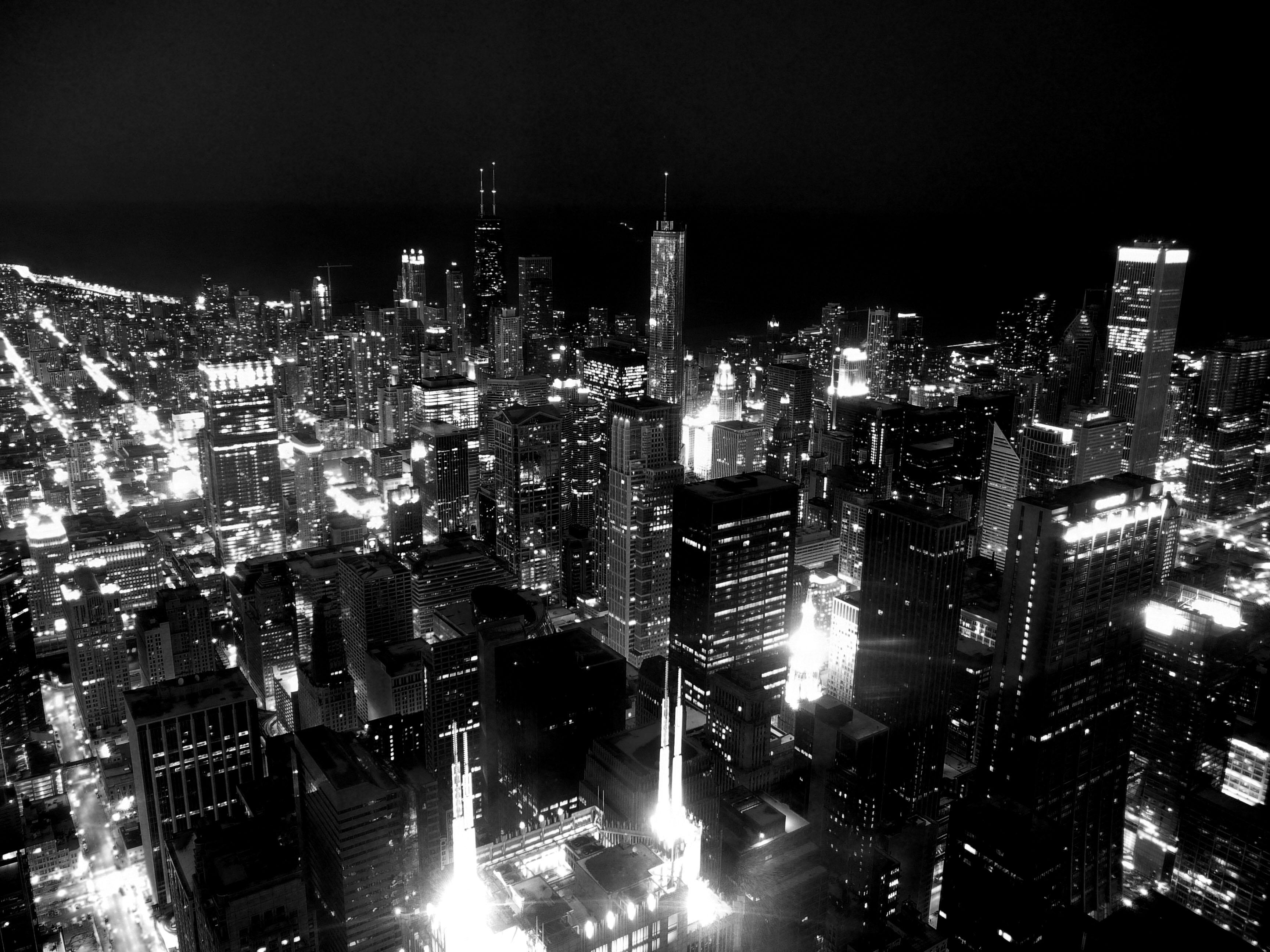 New York Wallpaper Black and White wallpaper wallpaper hd 3456x2592