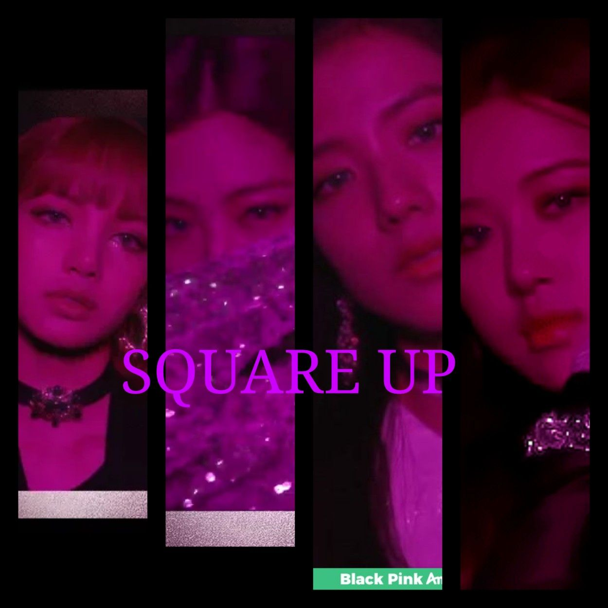 23 Blackpink Square Up Wallpapers On Wallpapersafari
