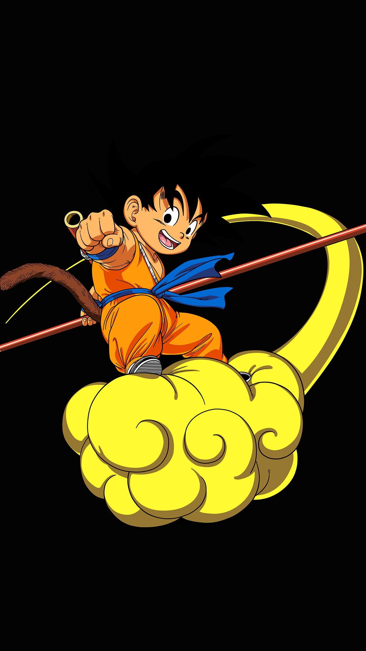 Dragon Ball Iphone Wallpaper 64 Images   Dragon Ball Wallpaper 1242x2208