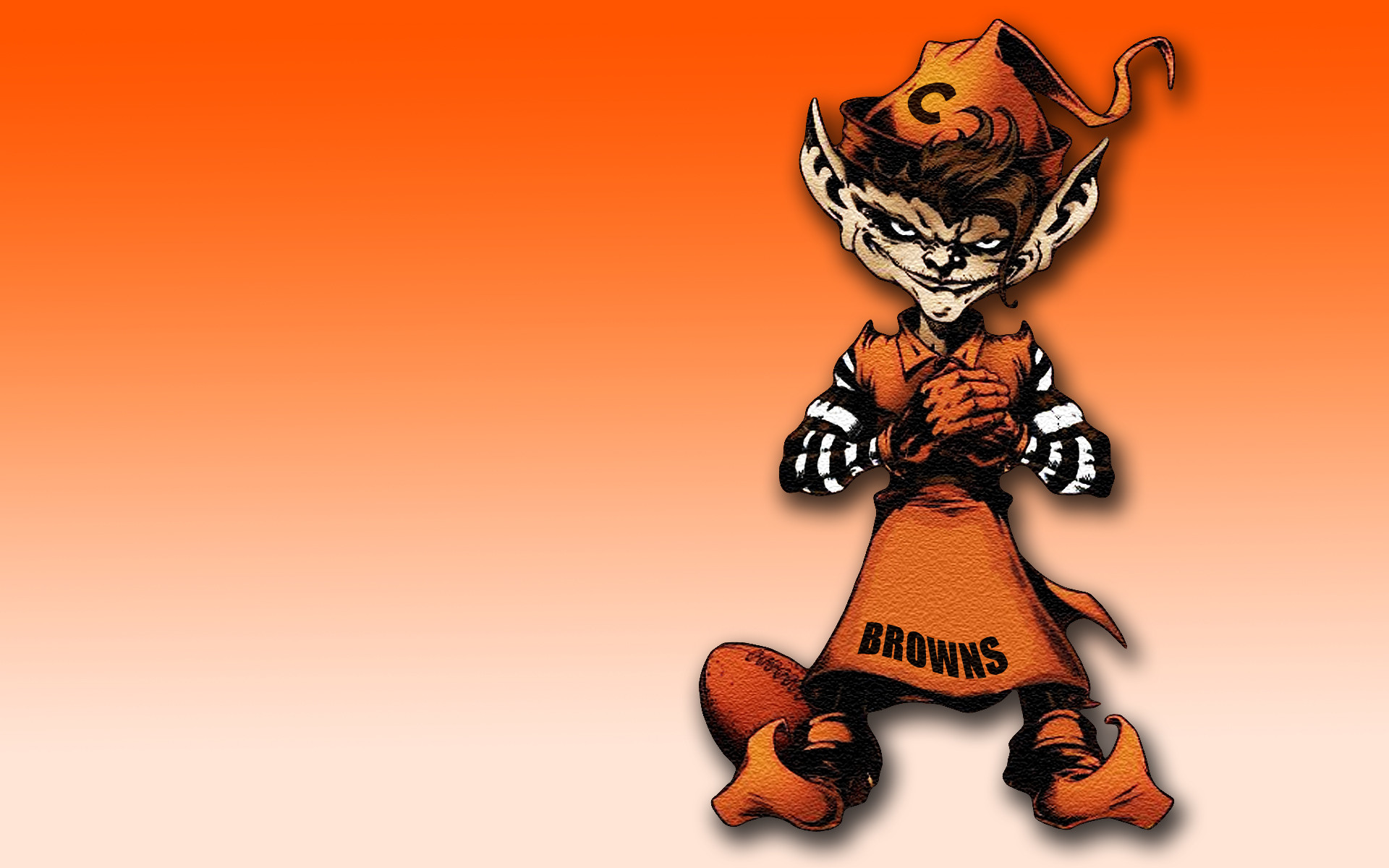 cleveland browns wallpaper 1920x1200