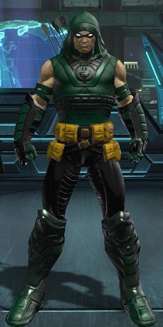 Green Arrow New 52 Wallpaper DC New 52 Wallpaper - ...
