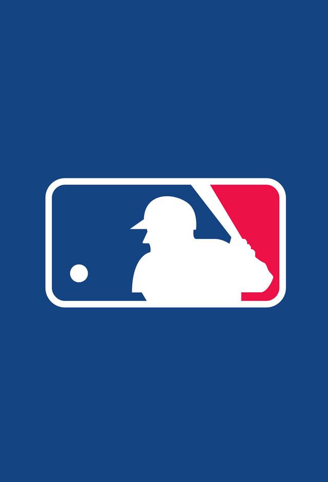 MLB Baseball iPhone Wallpaper 640x940