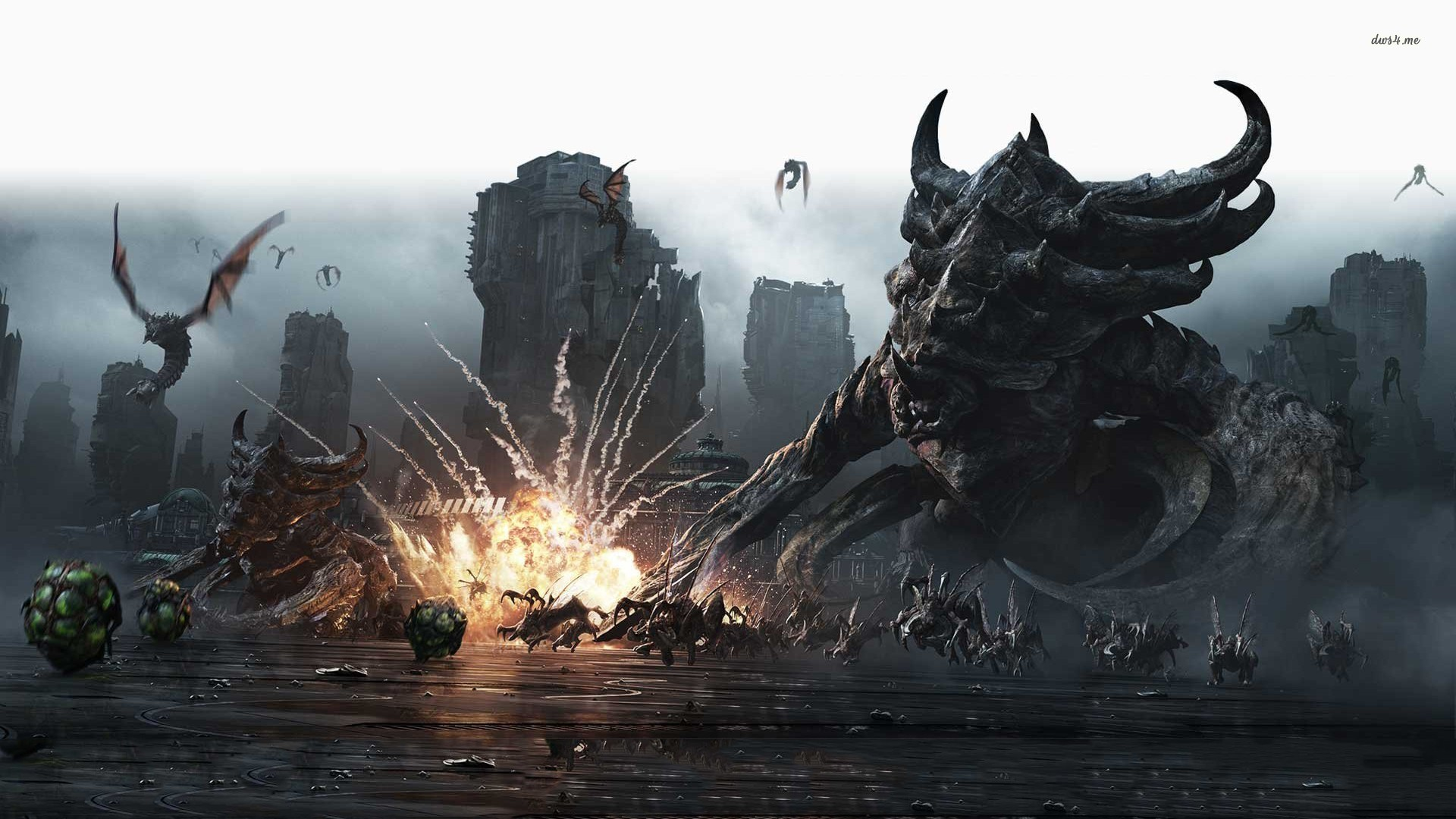 Download Starcraft II Wallpapers Pictures Images [1920x1080] 77 1920x1080