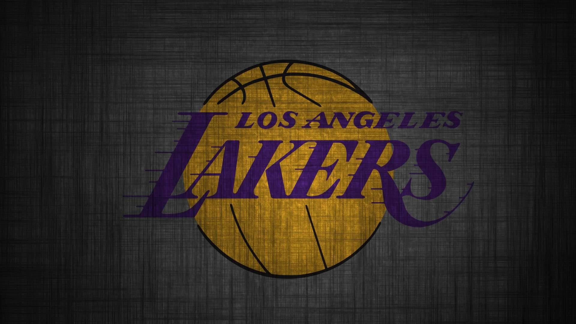 [39+] Lakers Logo Wallpaper On WallpaperSafari