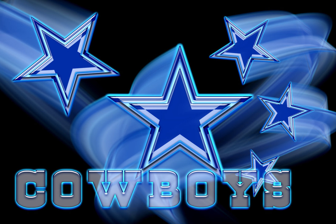 Dallas Cowboys by TylerXy 1095x730