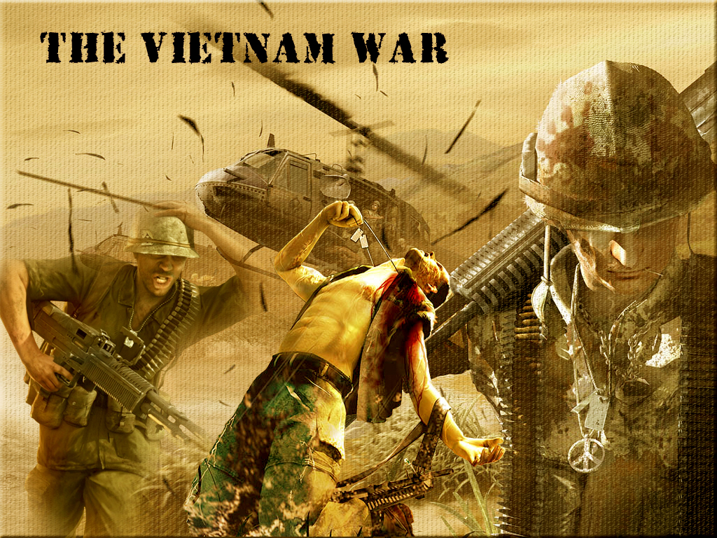 an analysis of the negative impacts of the vietnam war in both vietnam and the united states