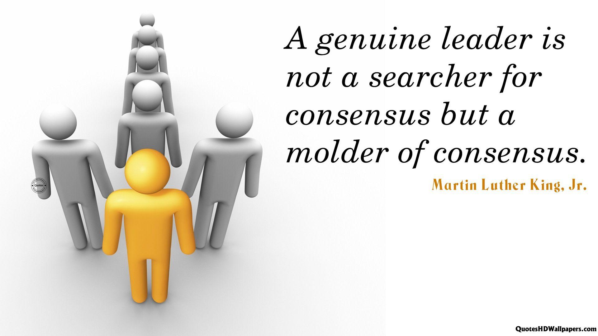 Leadership Quotes Wallpapers Wallpapersafari