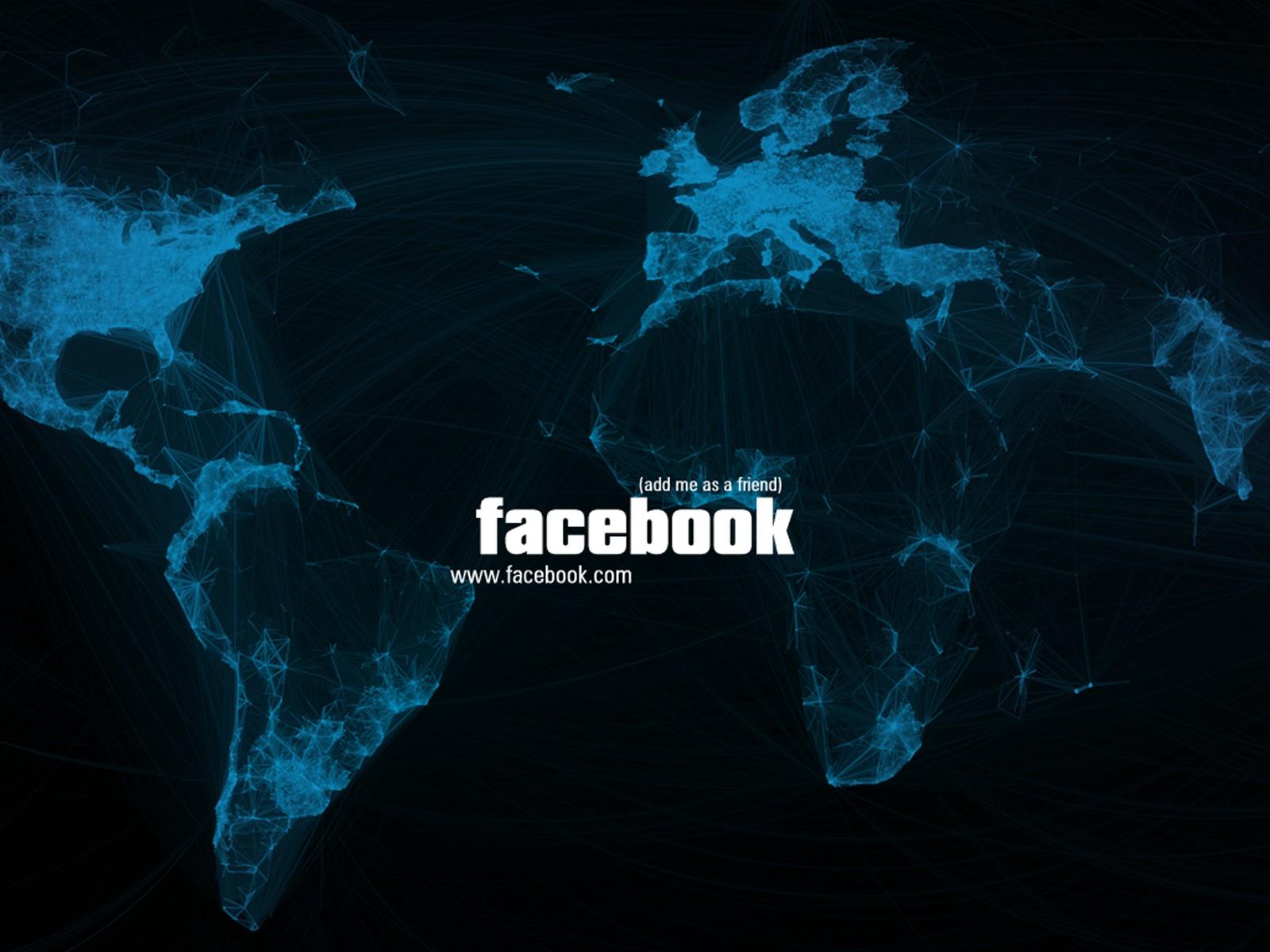 Free Download Facebook Wallpapers Facebook Myspace