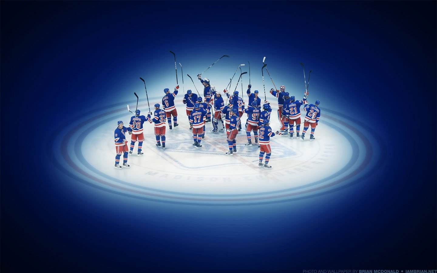 New York Islanders desktop wallpapers 1440x900