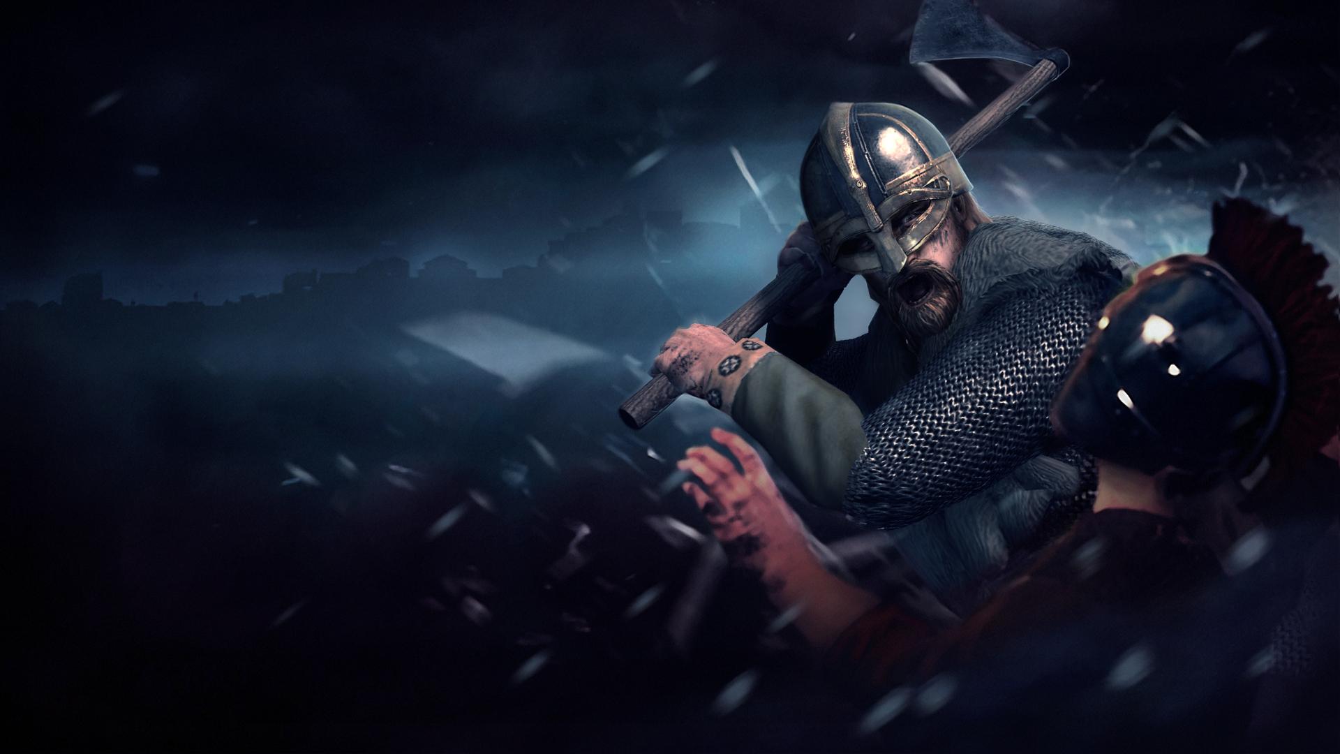 Video Game   Total War Attila Attila War Total Wallpaper 1920x1080
